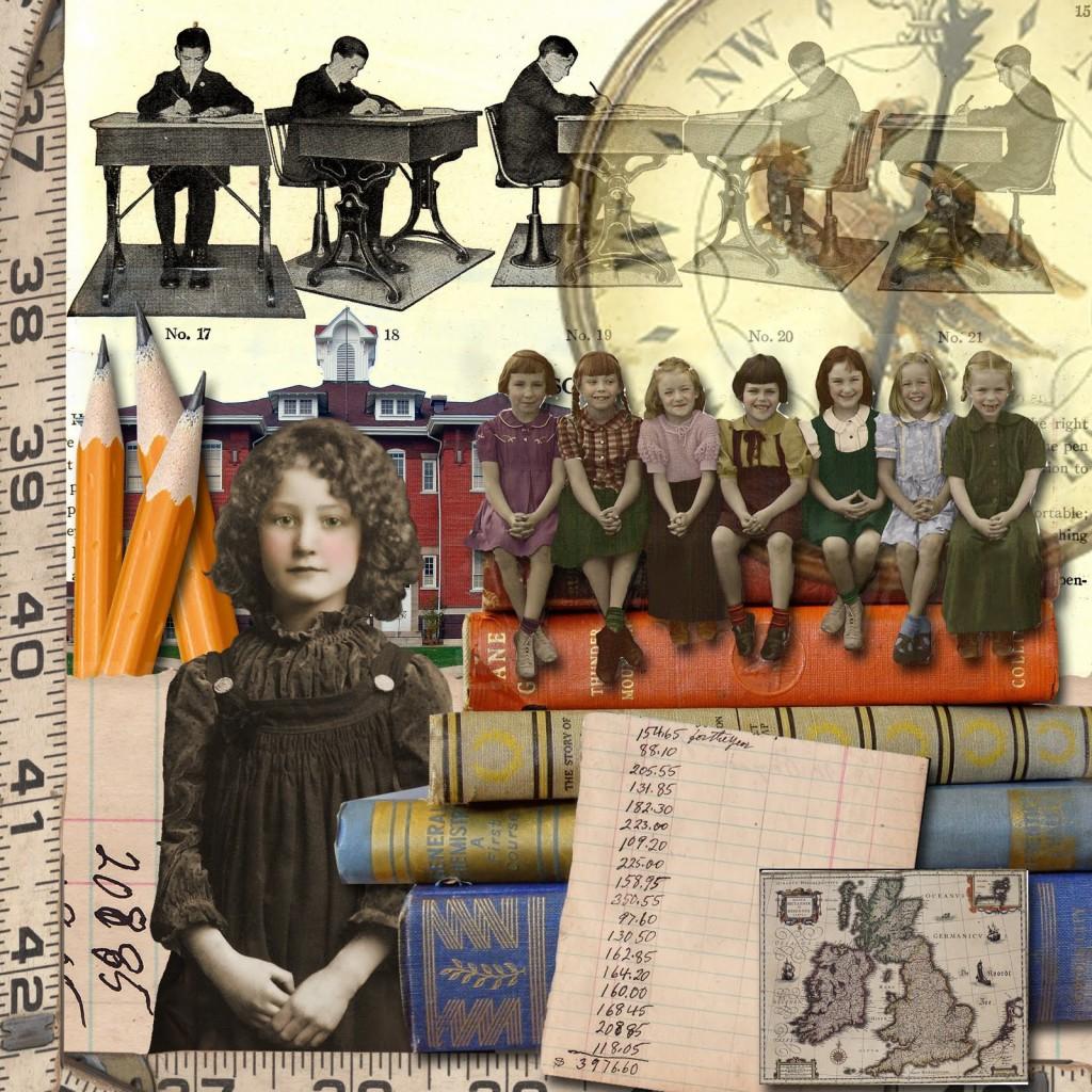 vintage school2